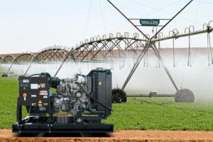 Tech Africa TDG11F3 Agricultural Diesel Generator