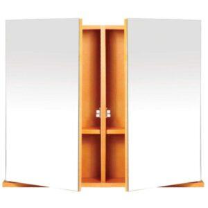 Pine Double Door Cabinet