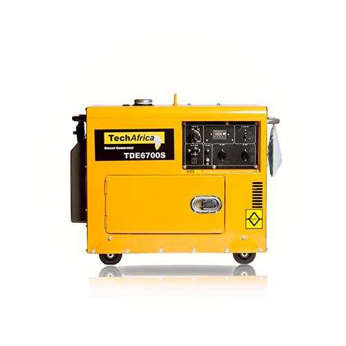 Diesel generators for sale in Harare, Zimabbwe