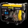Diesel Backup Generators in Harare