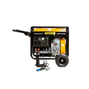 welding generators in harare zimbabwe