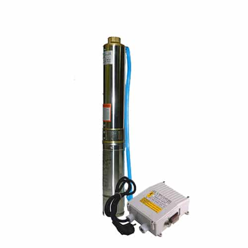 AC Submersible Pumps in Harare Zimbabwe