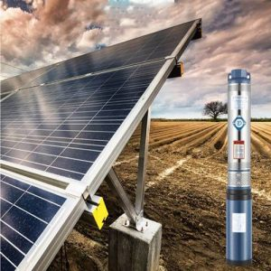 Submersible solar pumps in Harare Zimbabwe